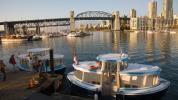 Getting around Vancouver by organized tours | Bus and boat tours, train and walking tours...
