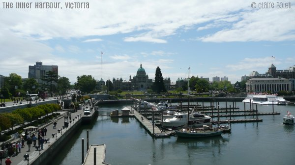 Things to see in Victoria