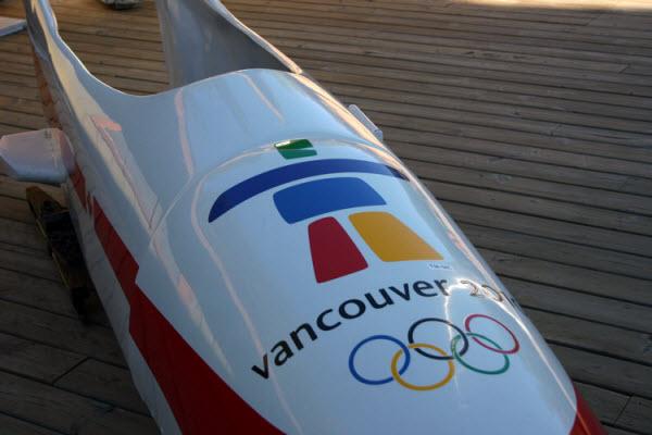 Deportes de los Juegos Olímpicos de Invierno de Vancouver