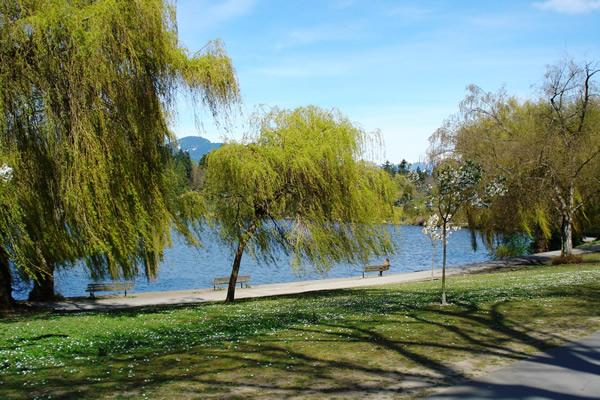 Facts about Vancouver