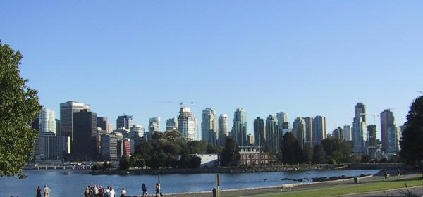 When to Go to Vancouver