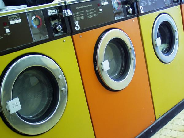 Laundry Services in Vancouver