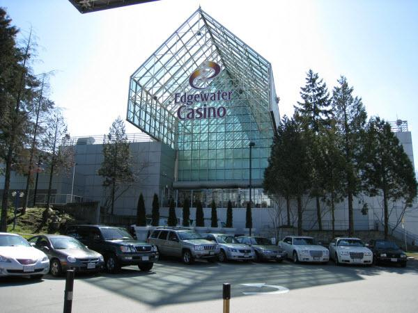 Casinos de British Columbia