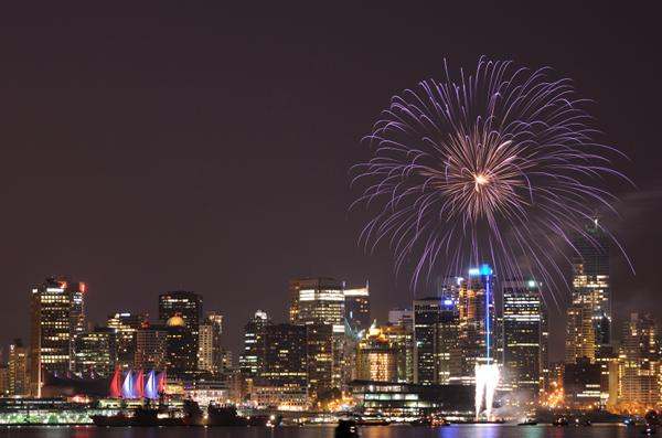 Public Holidays, Special Events and Festivals in Vancouver