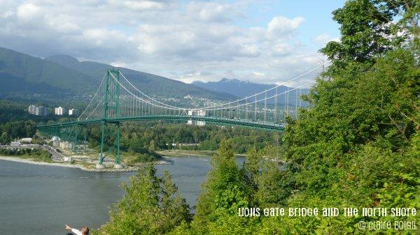 Getting around Vancouver by car and motorbike