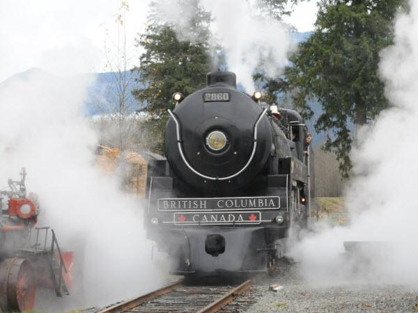 West Coast Railway Heritage Park